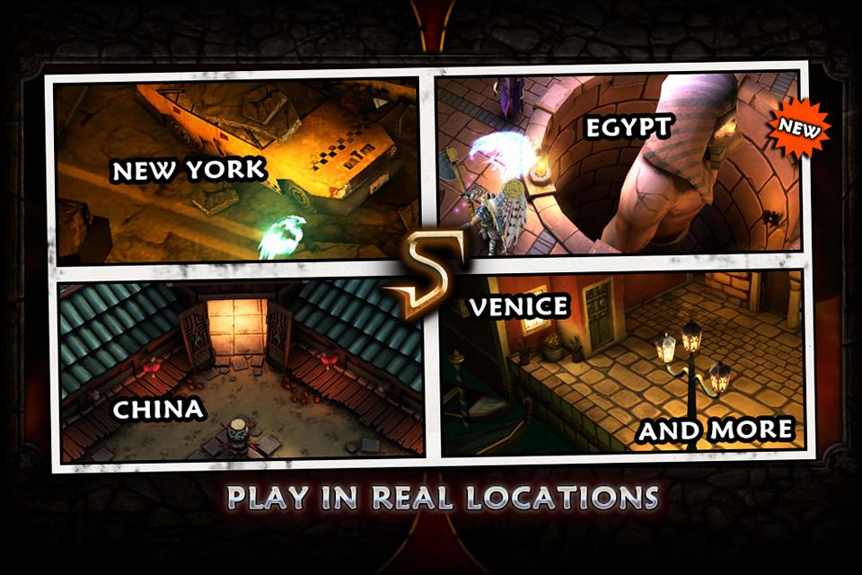 SoulCraft screenshot 2