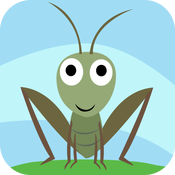 Bug Games - by Busy Bee Studios icon