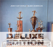 Bleed American (Deluxe Edition), Jimmy Eat World
