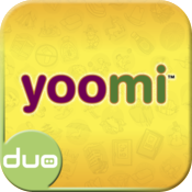 The Duo & Yoomi Bring Game Pieces to the iPad icon