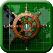 Ship Tracking icon