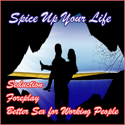 Spice Up Your Sex Life Instructions This app is meant to change your ...