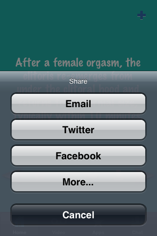 Image of Sexy Jokes Full for iPhone