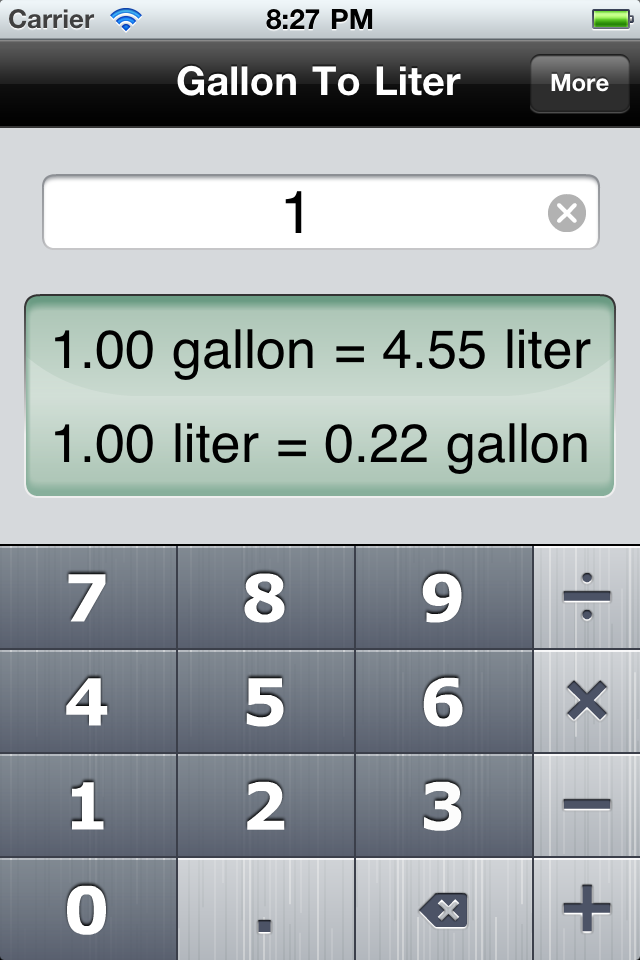 gallons into liters 28 images how to calculate proof liters for vinegar convert meter cubed