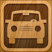 Trip Cubby • Mileage Log for Tax Deduction or Reimbursement