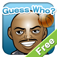 Guess Who ? - Basketball  Edition