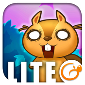Call of Acorn: Squirrel Ops Lite icon