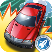Crash Cars icon