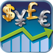 Cash Flow Tracker for iPad(3rd Gen) icon