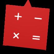 菜单栏上的计算器 MenuTab Calculator