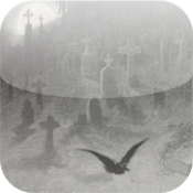 Edgar Allen Poe&#8217;s The Raven for iPad Review icon