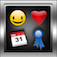 Emoji Plus HD for iOS4 : BEST Emoticon Keyboard for iPhone, iPod Touch and iPad