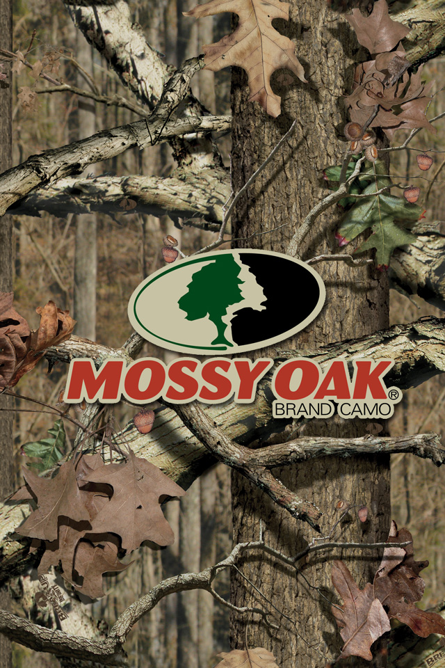 Official Mossy Oak 174 Camo Wallpapers Iphone Sports Apps