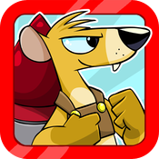 Rocket Weasel Review icon