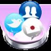 Social Lite 社交 for Mac