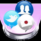 Social Lite 社交