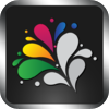 Photo Splash FX - Quickly enhance your fotos - Photography - Editor - iPhone - iPad - By Master.Minds