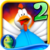 Chicken Invaders 2: The Next Wave HD (Full) icon
