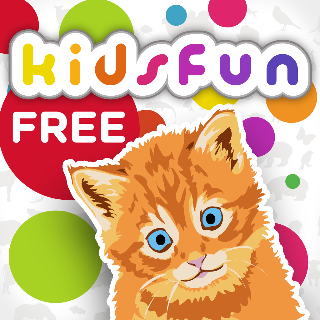 Kids Fun for iPad FREE