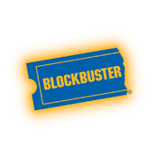 Blockbuster Magazine icon