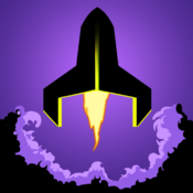 Planet Descent icon
