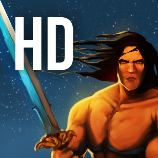 Barbarian - The Death Sword HD (AppStore Link)