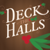 Deck the Halls HD - Sing and Play Along Musical Christmas Book