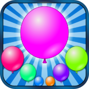 Balloon Popper - for Kids and Adults icon