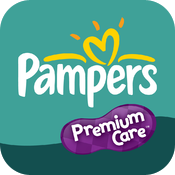Pampers Premium Care icon