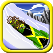 Jamaican Bobsled icon
