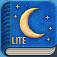 icon for Who Stole The Moon? - free version - Interactive e-book for children (iPhone version)