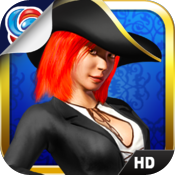 Musketeers: Constance's adventure HD icon