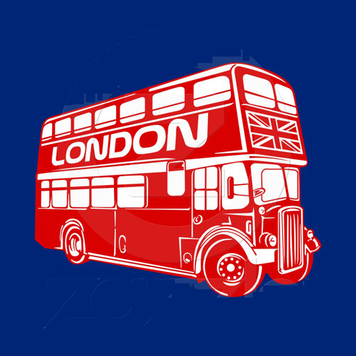 London Bus, Tube, Cab,DLR & Overground 2012