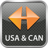 NAVIGON North America - Navigation - iPhone - iPad - By Garmin