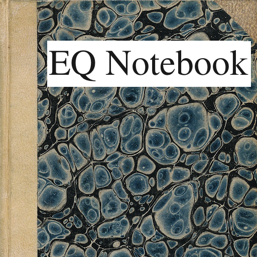 EQ Notebook