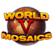 World Mosaics 5 icon