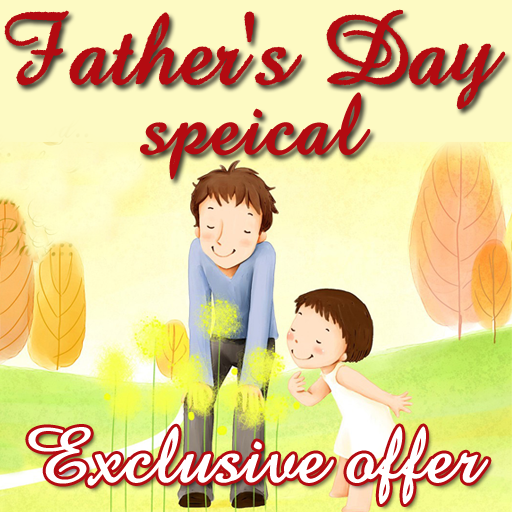 Fathers Day : All in One : Recipes/Poems/Greeting Cards/Messages