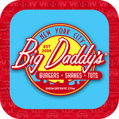 Big Daddy's NYC icon