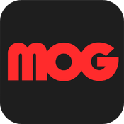 MOG for iPad icon