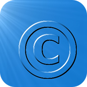 A Clear Watermark icon