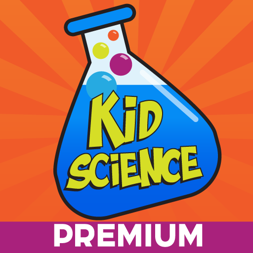 KidScience Premium