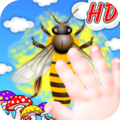 Swat Bees HD icon