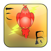 Electric Bird icon
