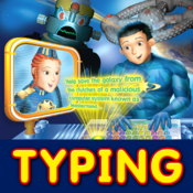 Kids Typing Tutor