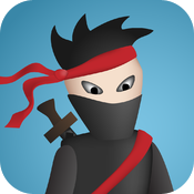 Math Ninja HD icon