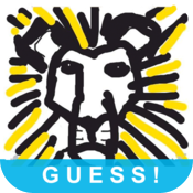 Guess! for Draw Something icon
