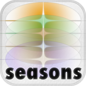 Seasons Calendar icon