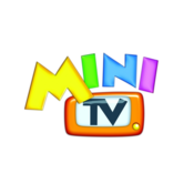 Mini TV Television TDT icon