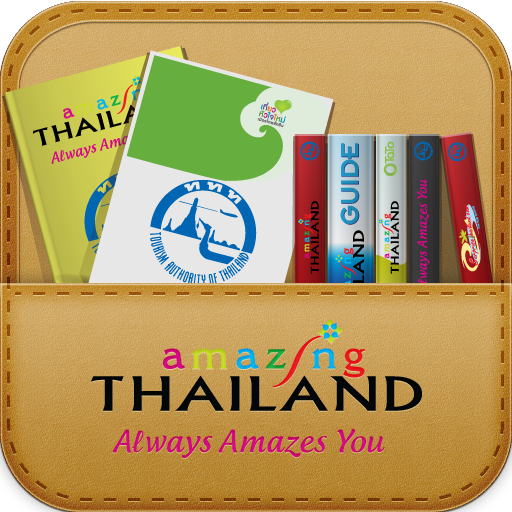 Tourism Thailand eBook
