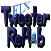 Tweet ReHab icon
